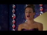 Glee Cast (Chris Colfer &amp Naya Rivera &amp Lea Michele) - Away In A Manger (5.08)