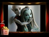 Классное видео про моих кукл монстр хай